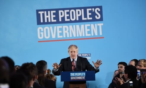 Brexitul, minciuna de 200 de miliarde de lire sterline