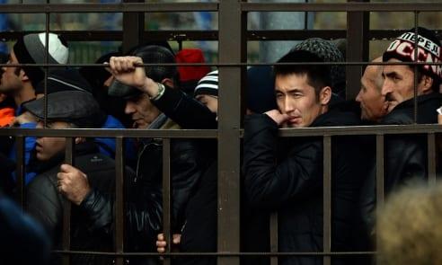 Rusia trebuie să aleagă între economie și xenofobie