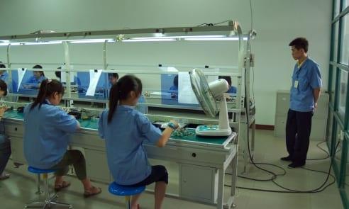 Problemele Apple: China și sclavia