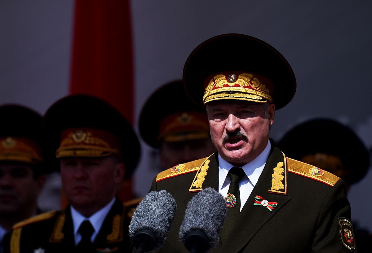 Belarus, democrația care nu a fost