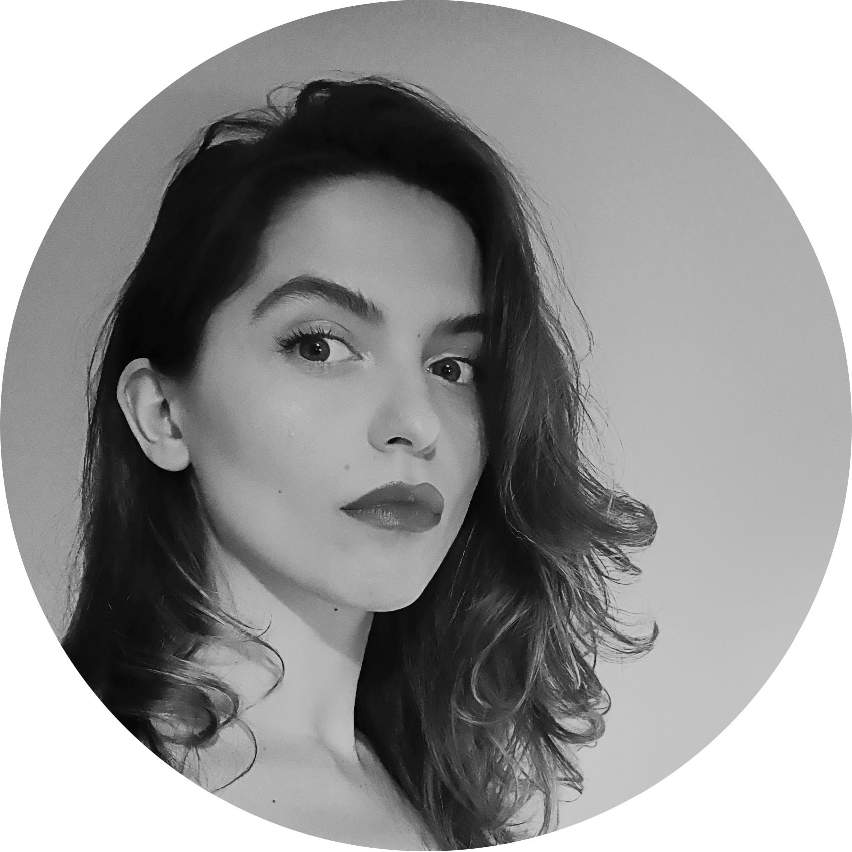 Alexandra Dimofte